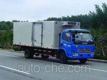希尔牌ZZT5120XLC型冷藏车