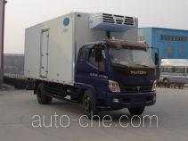 Xier ZZT5120XLC-4 refrigerated truck