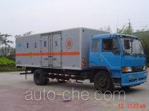 Xier ZZT5132XQY explosives transport truck