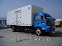 Xier ZZT5160XBW insulated box van truck