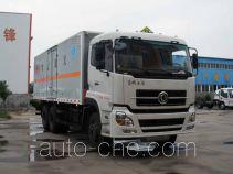 Xier ZZT5200XQY-4 explosives transport truck