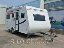 Chuntian ZZT9010XLJ caravan trailer