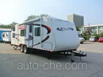 Chuntian ZZT9030XLJ дом-прицеп (караван-трейлер)