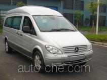 Kasheng ZZY5030XSW business bus