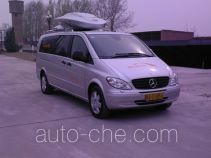 Kasheng ZZY5030XTX satellite communication vehicle