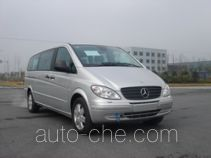 Zhongyu ZZY5033XSW business bus
