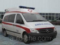 Kasheng ZZY5035XJH ambulance