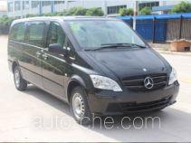 Zhongyu ZZY5035XSW business bus
