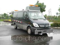 Kasheng ZZY5040XJC1 inspection vehicle