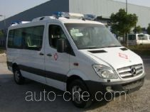 Kasheng ZZY5040XJH ambulance