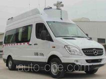 Zhongyu ZZY5040XZHA command vehicle