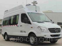 Zhongyu ZZY5040XZHB command vehicle