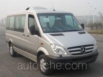 Zhongyu ZZY5041XSWD business bus