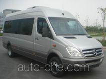 Zhongyu ZZY5050XSWD business bus