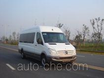 Zhongyu ZZY5041XSW business bus